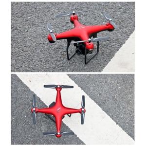 Image 5 - Rc Quadcopter S32T Drone 4K Hd Esc Groothoek Camera Wifi Fpv Hoogte Houden Selfie Drones Professionele 25 Min vlucht Tijd