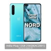 India Blue 256GB