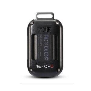 Image 2 - Uzaktan gopro su geçirmez kablosuz WiFi uzaktan Gopro Hero 7 6 5 4 Gopro 5 6 3 + akıllı uzaktan kontrol şarj kablosu kitleri