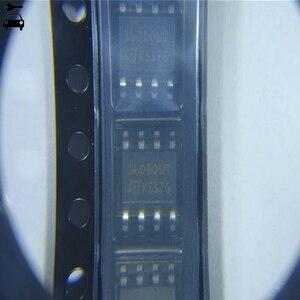 Image 4 - 10pcs/lot M35160 160DOWQ 160DOWT 35160 V6 35160WT SOP8 EEPROM IC Chip for Dashboard BMW Mileage Correction 35160 SOP8 IC Chip