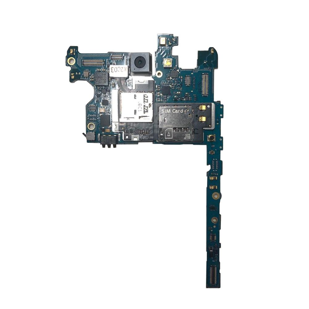 Image 4 - Tigenkey 16GB Europe Version Unlocked  motherboard For Samsung Galaxy Note 2 N7100 Motherboard 100% OriginalMobile Phone Circuits   -