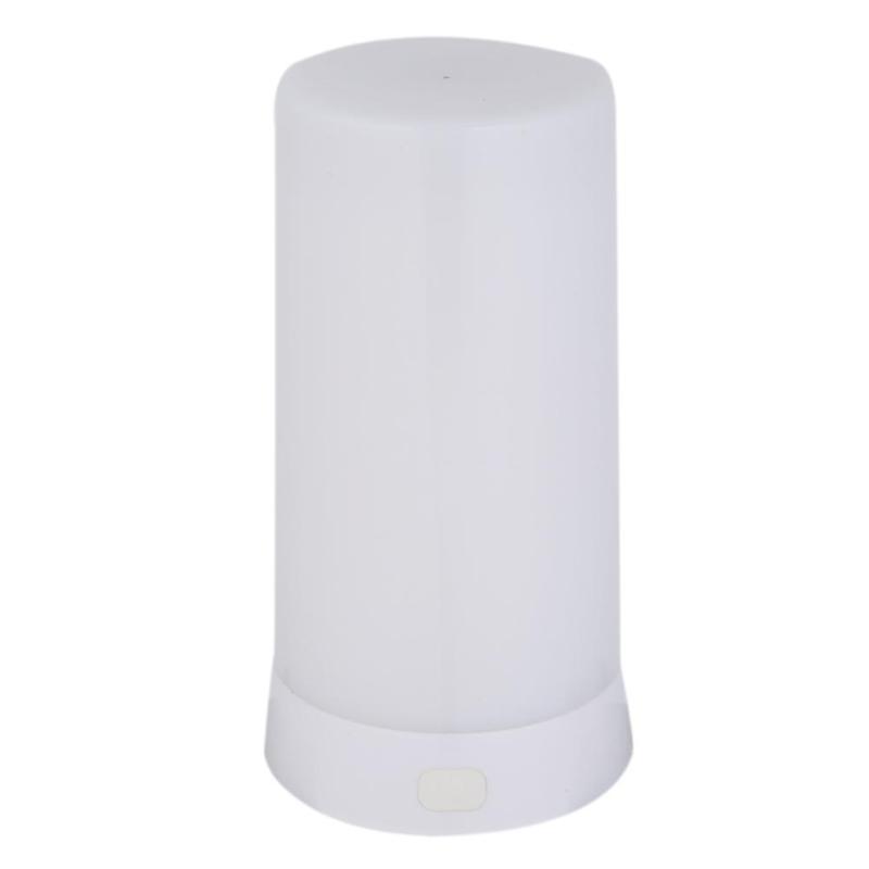 90 LED Impermeabile Magnetica Luce Tremolante Luce Cortile Balcone Lampada Fiamma