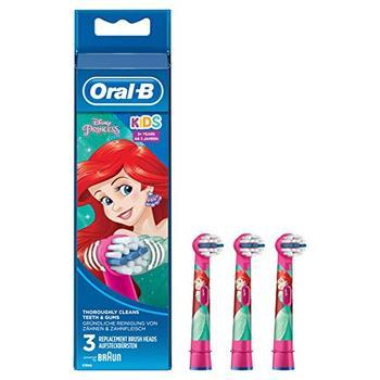 Oral B etapas de Star - Cabezal de recambio para cepillo de...