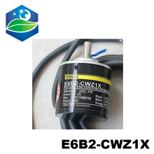 1pcs E6B2-CWZ1X 2000P/R encoder for Omron / 2000 line rotary encoder / 2M incremental encoder dhl ems new omron rotary encoder e6c2 cwz6c 1200p r good in condition for industry use a1 page 7