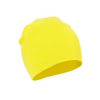 Multicolored Cotton Hat for Kids 5