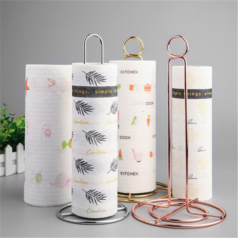 9bf7cc Buy Bathroom Napkin Holder Silver And Get Free