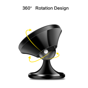 Image 5 - SmartDevil Magnet Car Phone Holder For iPhone Xiaomi universal Mount Car Holder For Phone in Car Cell Mobile Phone Holder Stand