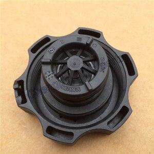 Image 4 - Orijinal motor radyatörü/soğutucu kurtarma deposu kapağı OEM #13502353 316702182 için Chevrolet Cruze