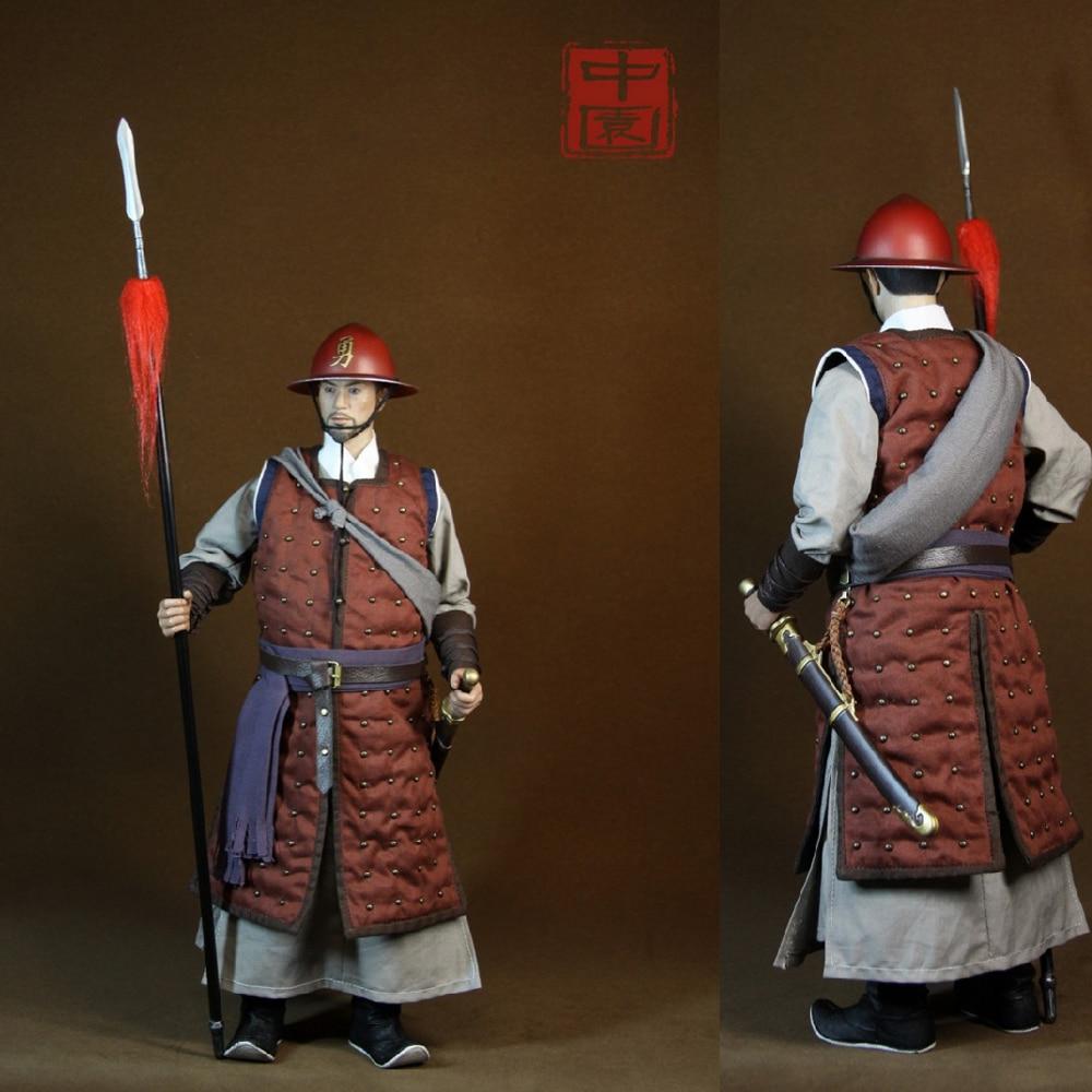 Ming Dynasty Army