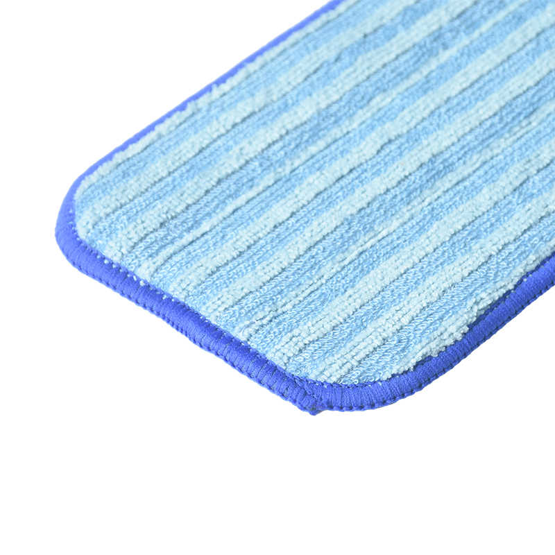 Microfiber Pads Mop Cloth Replacement Set For Dupray Neat Steam Vacuum Cleaner