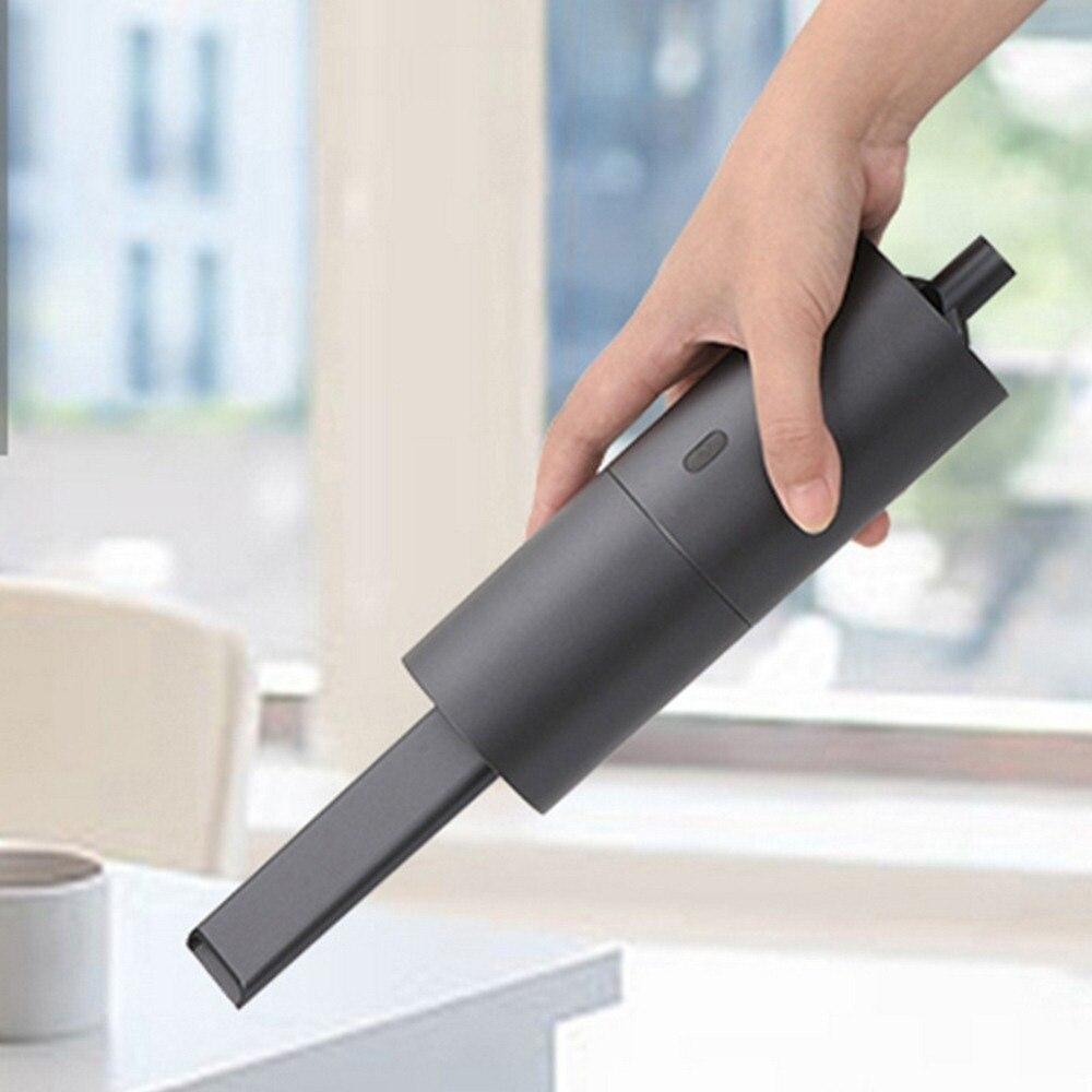 Aspirateur de voiture sans fil | Mini Aspirateur Portable, Aspirateur de voiture humide sec, double usage, Aspirateur de voiture pour la maison