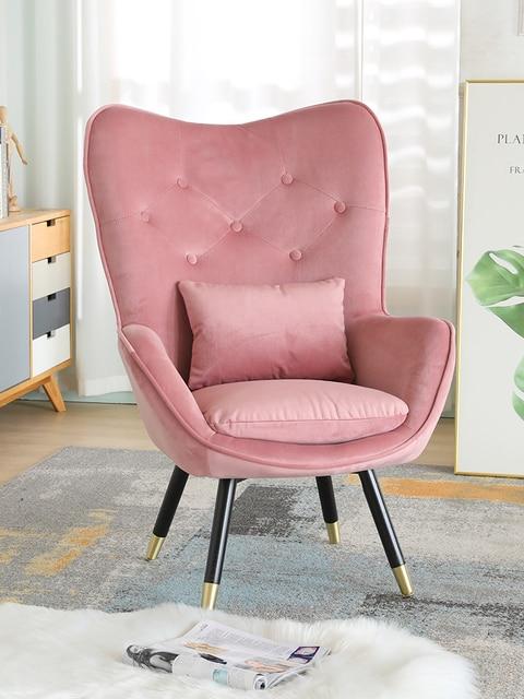 Living Room Lounge Chair 6