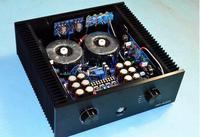 Am-90 KSA-50 chip 300wx2 da saída do metal do amplificador de alta fidelidade 8x do amplificador integreated