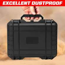 Bag Case Camera Storage-Box Tools Hard-Carry-Tool Photography Waterproof Sponge