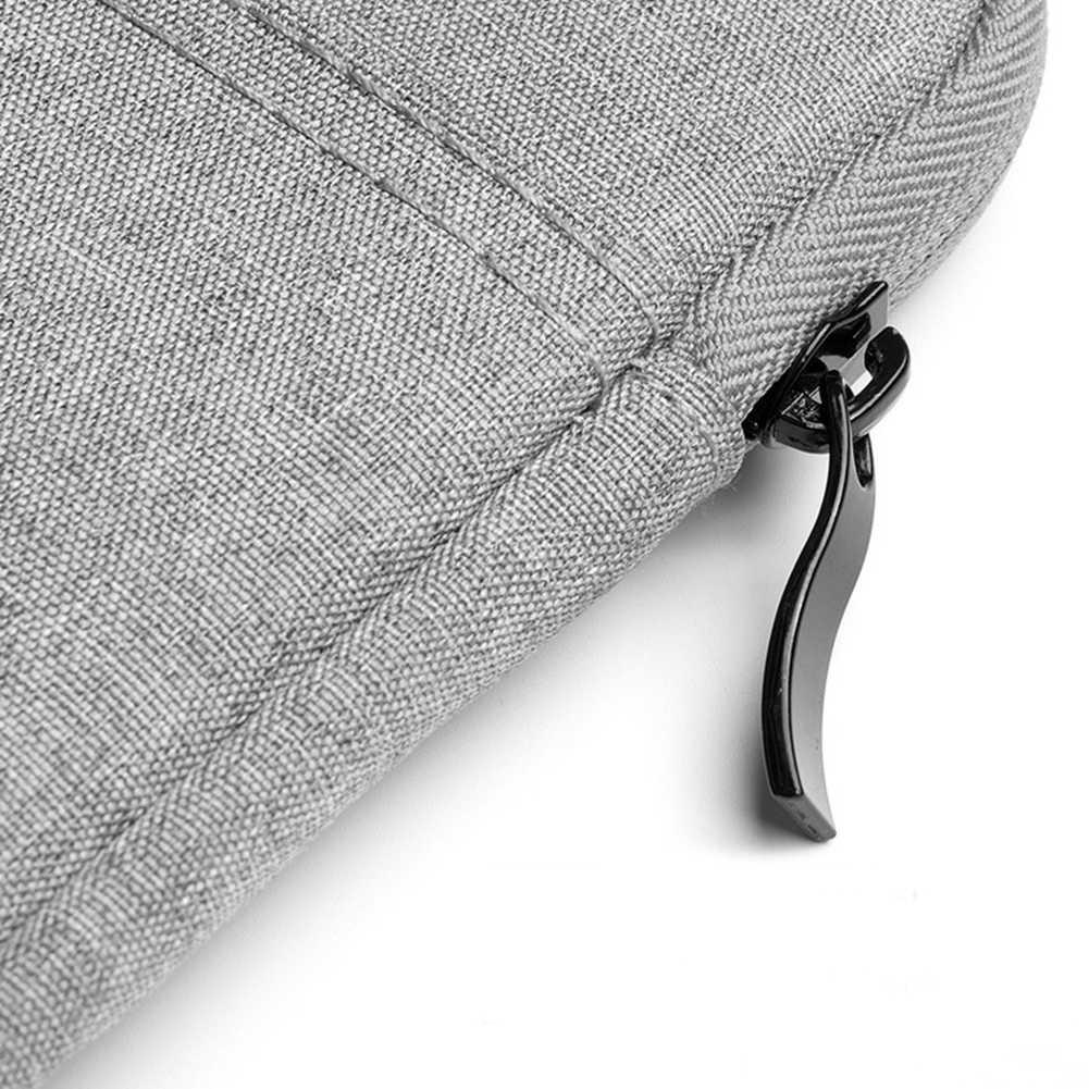 ファッションジッパースリーブバッグケースのための 6 インチ電子ブック tolino ビジョン 4 HD 保護カバー e リーダーとリストバンドデュアル収納