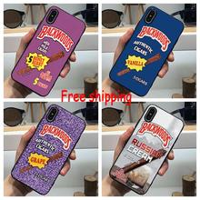 Rare Backwoods Slim Phone Case Pretty classic Silicone Black Sotf TPU Cover for iPhone 11 Pro Max 6s 7 8plus 5S 5 X XS XR XSMax