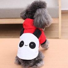 Pet Products Puppy Clothes Dog Coat Jumpsuit Comfy Accessories Halloween Costume 23 JulyT7