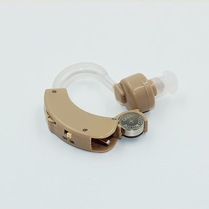 Image 2 - Hot Selling Tone Hearing Aids Aid Kit Behind The Ear Sound Amplifier Sound Adjustable Device Time limited