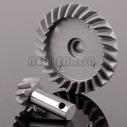 NEW ENRON 8-26T Hard Steel Differential Ring Pinion Gear Set #105551 #102692 For HPI 1/8 SAVAGE FLUX HP XL 5SC 5.9 3.5 X SS