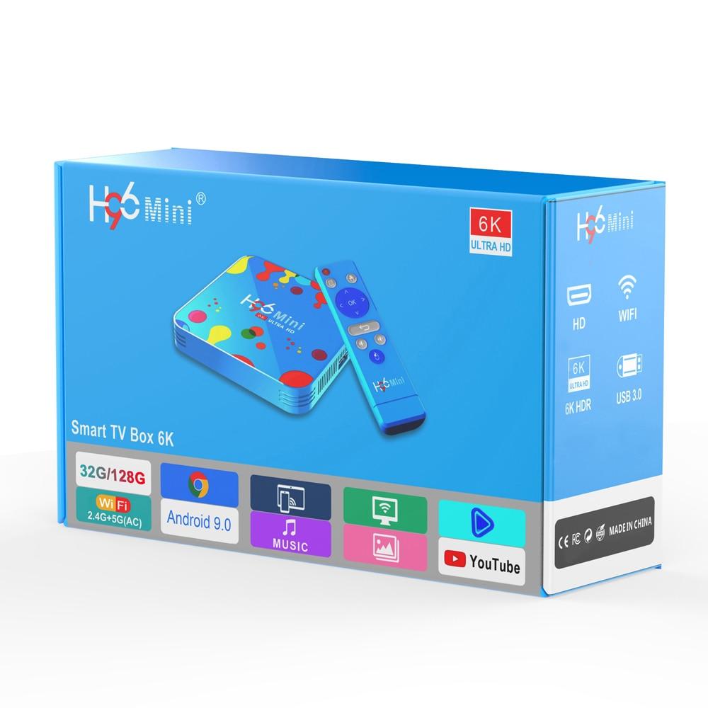 H96 MINI H6 TV BOX 09-1