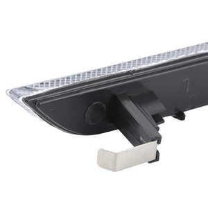 Image 4 - Luzes diurnas lâmpadas led para carros lado marcador luz 63147187087 amortecedor dianteiro refletor lâmpada para e71/x6/e70/x5m