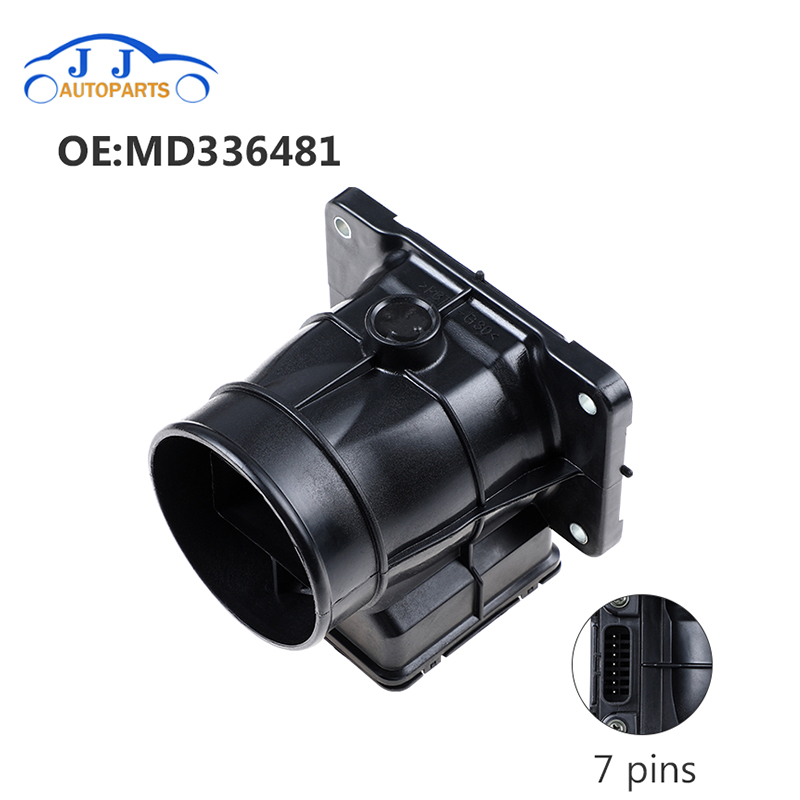 YAOPEI NEW <font><b>MD336481</b></font> E5T08271 Auto Replacement Parts Mass Air Flow Meter Sensor For Mitsubishi Galant Lancer Estate Outlander image