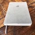 Без кровотечения страницы для рисования эскиз пуля дневники мягкие-сенсорные обложки