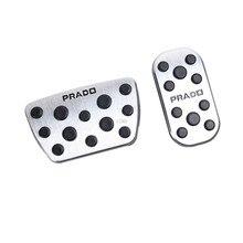Auto Pedali del Freno e per Toyota Land Cruiser Prado 150 2010 2012 2013 2014 2015 2016 2017 2018 A accessori