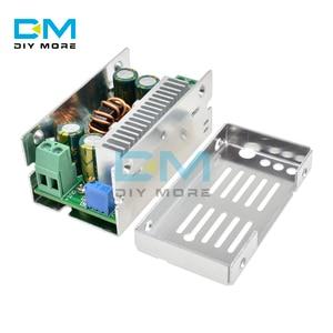 Image 3 - 200 ワット 15A 8 60v調整可能なDC DC降圧コンバータモジュール 12v 24v 48vに 5v電圧レギュレータ電源トランス
