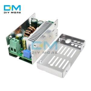 Image 3 - 200W 15A 8 60V Có Thể Điều Chỉnh DC DC Bước DC Module Chuyển Đổi 12V 24V 48V vào 5V Bộ Điều Chỉnh Điện Áp Cấp Nguồn Biến Áp