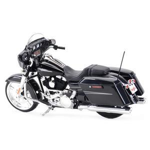 Image 4 - Maisto 1:12 2015 przemieszczanie się po ulicy odlew specjalny pojazdy kolekcjonerskie hobby Model motocykla