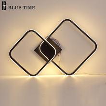Новый современный светодиодный потолочный светильник для гостиной
