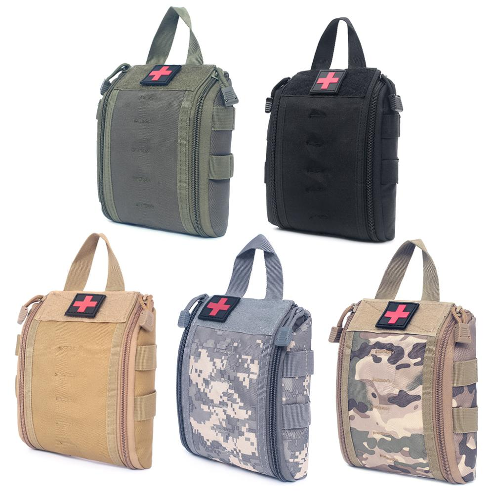 Ultimate SalePouch Medical-Accessory-Bag First-Aid-Kit Molle Survival Utility Tactical Hunting Waist-Pack