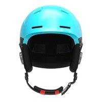 Smart4u 블루투스 사이클링 헤드 보호 헬멧 저온 방지 스키 도시 여행 헬멧 사이클링 장비