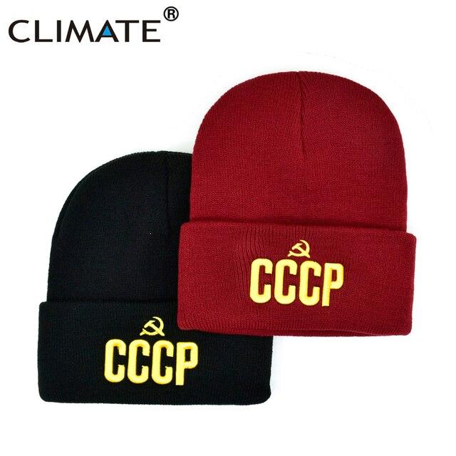 CCCP Beanie 6
