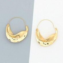Gold Earrings for Women Party Wedding Club Bohemian Boho Drop Indian Earings Fashion Jewelry Moda Bisuteria Aretes De Mujer 2020