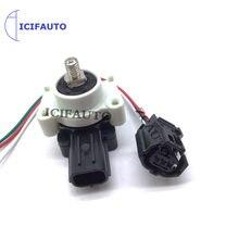89408-48030 89407-0e010 traseira esquerda suspensão altura controle nível sensor plug trança conector para lexus rx270/350/450h 08-15