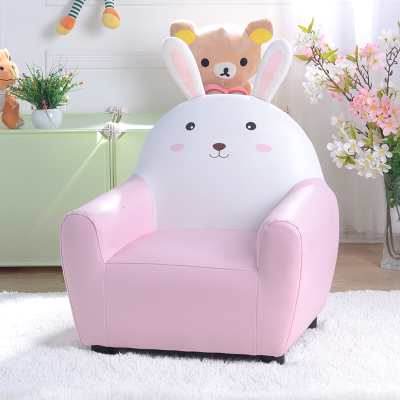 Mega Sale A6aab Children Sofa Cartoon Girl Princess Sofa