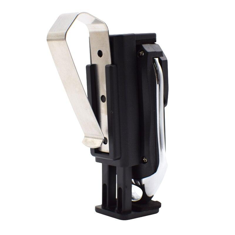 Soporte Clip Sombrilla Parasol Autom/óvil para Control Remoto Universal Gate Ajustable Adaptarse Mandos A Distancia Garaje de Diferentes Tama/ño 47-70mm