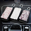1 Pcs Men  amp  Women Car Key Bag Wallet Crystal Key Case Fashion Housekeeper Holders Luxury for BMW LADA Accessories review