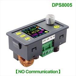DPS8005 Programmable tension constante courant abaisseur Module d'alimentation voltmètre ampèremètre Buck convertisseur 80V 5A