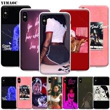 YIMAOC Summer Walker Phone Case for iPhone 11 Pro XS X XR Max 8 7 6 6S Plus SE 5