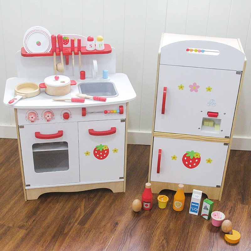 Children Kitchen Toy Play House Model Cooking Cook GIRL'S Girls Boy Birthday Gift CHILDREN'S DAY 3 To 4 Years Old