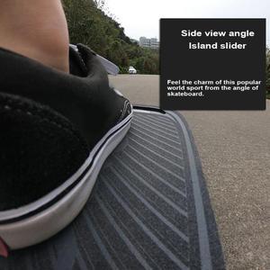 Image 4 - Motocicleta skate guiador girar braçadeira suporte de montagem titular para gopro
