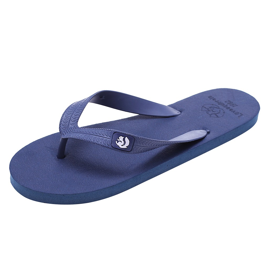 Male Slippers Flip-Flops Non-Slide Casual-Shoes Beach-Sandals Hombre Summer Mens High-Quality
