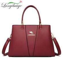Purses And Handbags Luxury Designer Handbag For Women 2021 New Ladies Shoulder Bags High Quality Leather Crossbody Bags Tote Bag