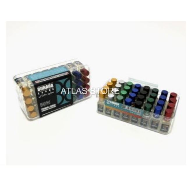 7 Ml Turquoise Series Essence (Package)