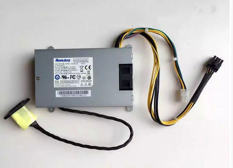 Free Shipping 100% Working Desktop For B320I B325I B520E 10088 HKF2002-3C HKF2502-3A APC005 Power Supply Full Test