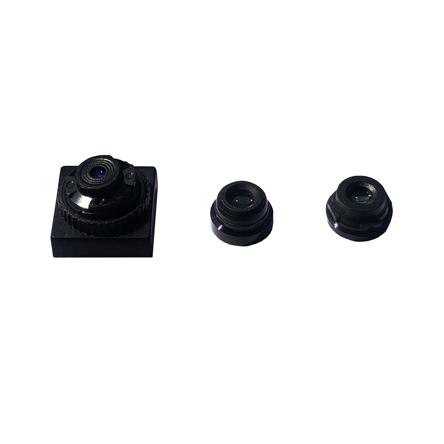 PU`Aimetis  3.6mm Lens For CCTV Camera Or FPV Camera M7.5/M6.5mm/M6.8mm