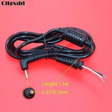 Cltgxdd 1PCS 2.35x0.7 2.35*0.7mm 2.5*0.7 DC Jack Connector F